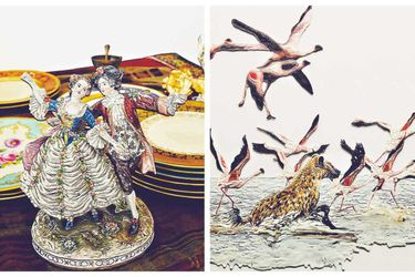 Herencia contradictoria: el arte en plasticina de Jacinta Besa