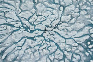 Hielo de las zonas costeras del Ártico se está derritiendo dos veces más rápido de lo previsto, según un estudio británico