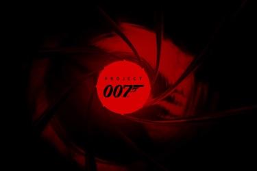 IO Interactive anuncia 'Project 007' un nuevo juego basado en James Bond
