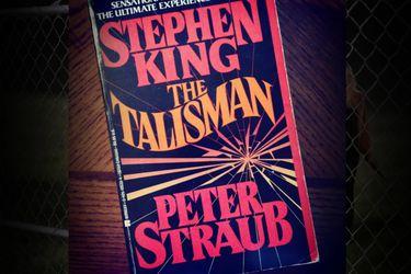Spielberg está comprometido a que El Talismán de Stephen King sea adaptado