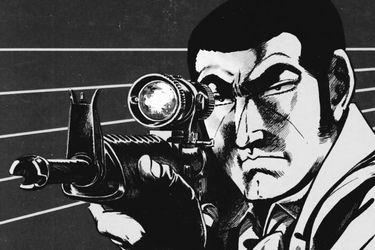El manga Golgo 13 dejará de publicarse por primera vez en sus 52 años de historia