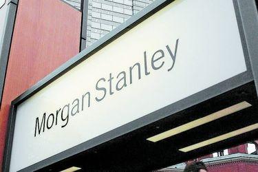 MORGAN STANLEY GANÓ 3.072 MILLONES DE DÓLARES EN 2013