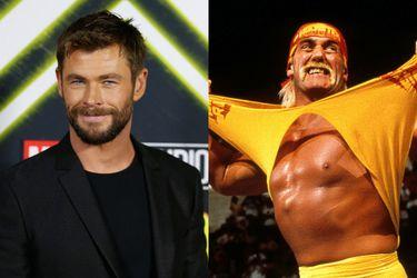 Chris Hemsworth será Hulk Hogan en la película biográfica del luchador
