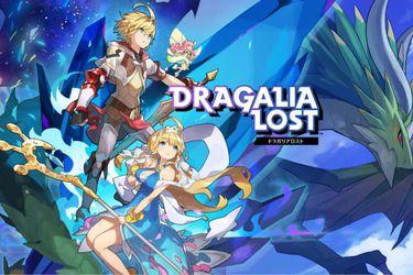 El juego para móviles de Nintendo Dragalia Lost ha registrado ganancias por 50 millones de dólares