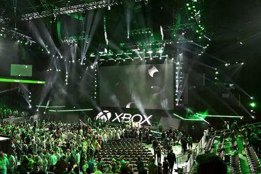 La conferencia de Xbox en el E3 durará cerca de 100 minutos