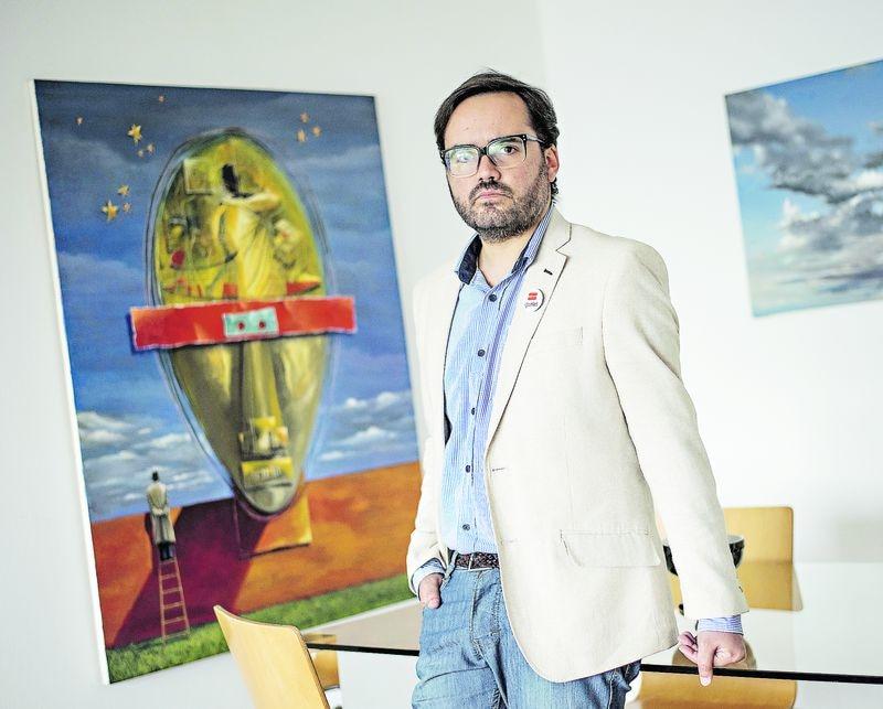 Juan Enrique Pi