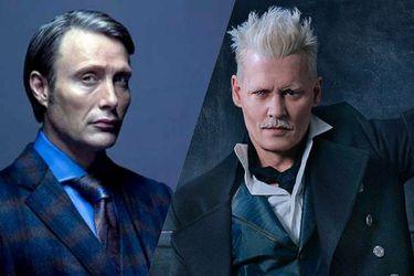 Mads Mikkelsen usó a Hannibal para explicar su aproximación a Grindelwald en Animales Fantásticos 3