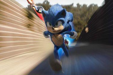 Sonic entró en el podio de las películas de videojuegos en Rotten Tomatoes