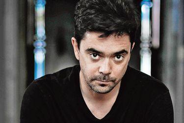 """Juan Ignacio Sabatini: """"Quise retratar el Chile violentado"""""""