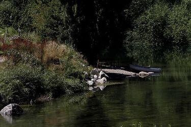 Olas de calor azotan la zona centro-sur y austral de Chile: Patagonia registra 10°C por sobre el promedio