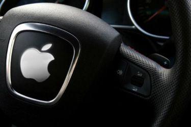 Apple ficha a ex BMW i para crear su auto eléctrico