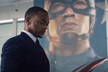 """El jefe de Marvel Studios explicó por qué """"Falcon y el Soldado de Invierno"""" tendrá solo seis episodios"""