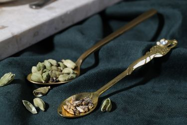 El ingrediente: cardamomo