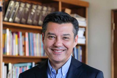 Cristián Melis