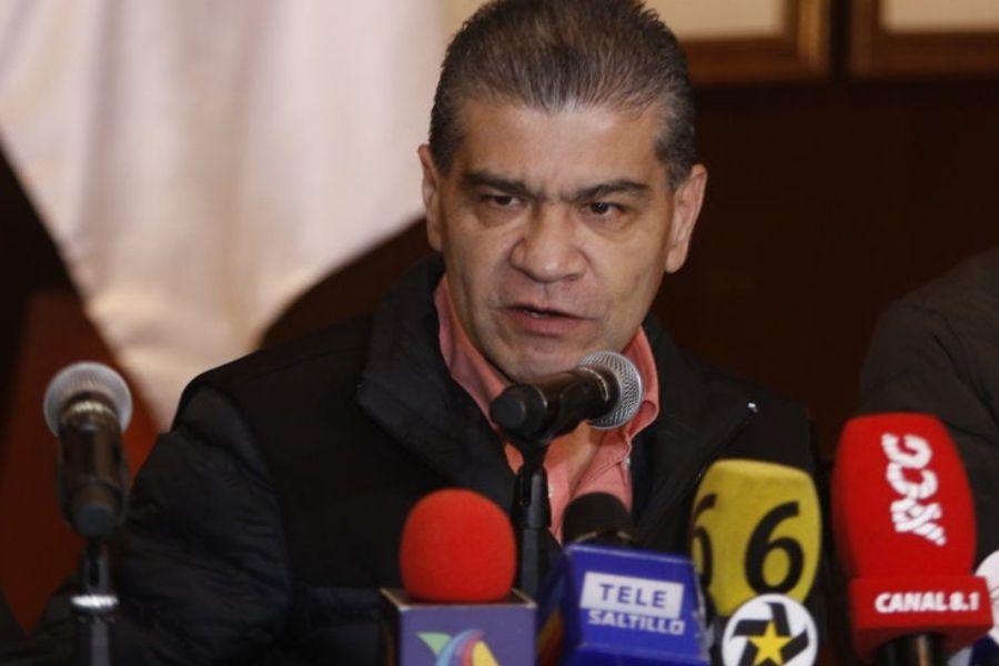 Miguel Ángel Riquelme
