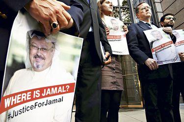 Informe de la CIA asegura que el príncipe heredero saudí aprobó el asesinato de Jamal Khashoggi