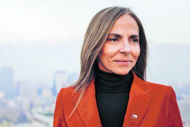 """Ministra Plá por fallo del TC sobre aborto: """"No cuestiona la aplicación de la ley"""""""