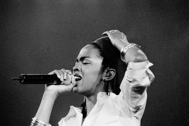 """Killing me softly with his song"": la historia de la canción que saltó a la fama a Lauryn Hill"