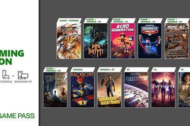 Dragon Ball Fighter Z y Age of Empires IV entre los juegos que llegarán próximamente a Xbox Game Pass