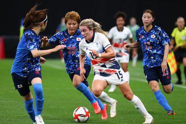Gran Bretaña muestra solidez y derrota a Japón
