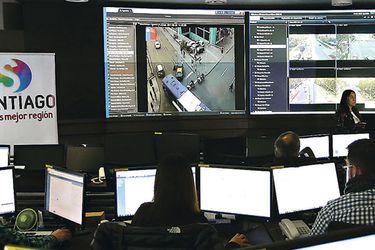La Central de Monitoreo de Buses también será parte de la plataforma.
