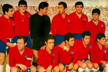 """Ignacio Prieto, mundialista del 66: """"Dos de los tres equipos traían ganas de revancha con Chile"""""""