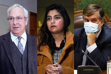 """De los """"Jiles de derecha"""" a una """"película de sufrimiento llamada 10%"""": las frases que marcaron el debate del tercer retiro en la Cámara"""