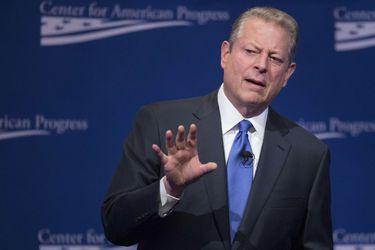 Al Gore prepara visita a Chile en diciembre
