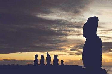 Rapa Nui, historias y conflictos de una isla en medio del océano