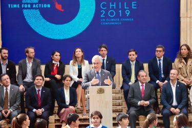 ¿Por qué una sola ONG chilena está acreditada para la COP25?