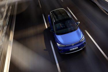 Volkswagen sube el voltaje a su estrategia con la develación del VW ID.4, su primer SUV 100% ecológico