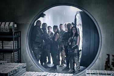 Army of the Dead de Zack Snyder será estrenada en mayo por Netflix