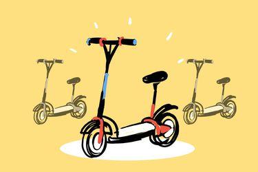 Guía para elegir un buen scooter eléctrico