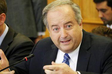 """Ministro Monckeberg llama al Congreso a """"no demorar más"""" aprobación de proyecto de ley de Sala Cuna Universal"""