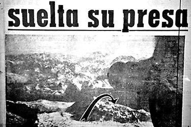 Green Cross: a 60 años de la peor tragedia de la historia del fútbol chileno