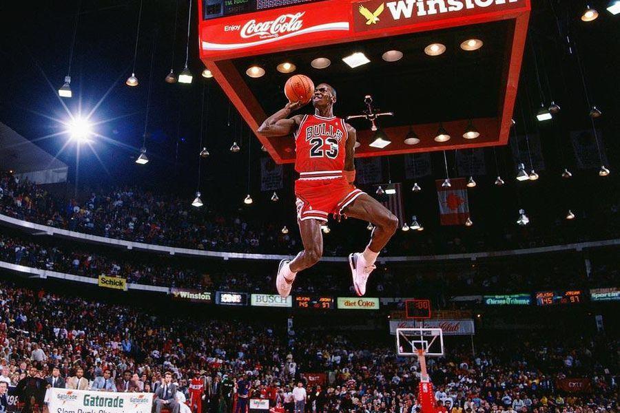 The Last Dance: los Bulls, Michael Jordan y la retromanía ...