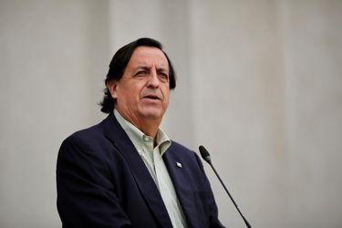 """Ministro del Interior califica como """"buen gesto"""" renuncia de la intendenta de Coquimbo en medio de investigación por fraude al fisco"""
