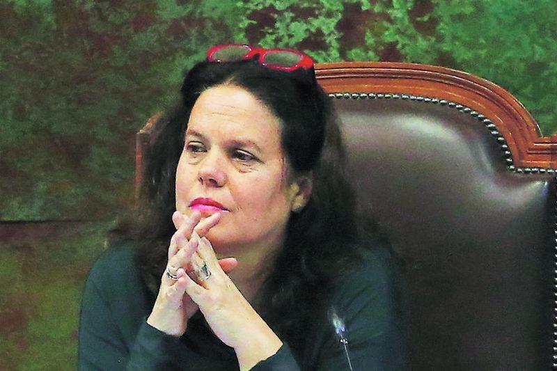 Maya Fernández