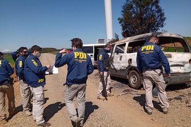 Realizan reconstitución de escena por homicidio de Pedro Cabrera