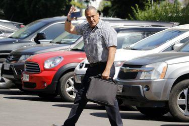 Pablo Milad acepta ir a la pelea por la ANFP