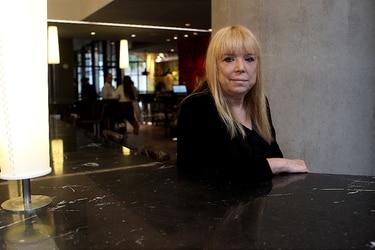 María Moreno