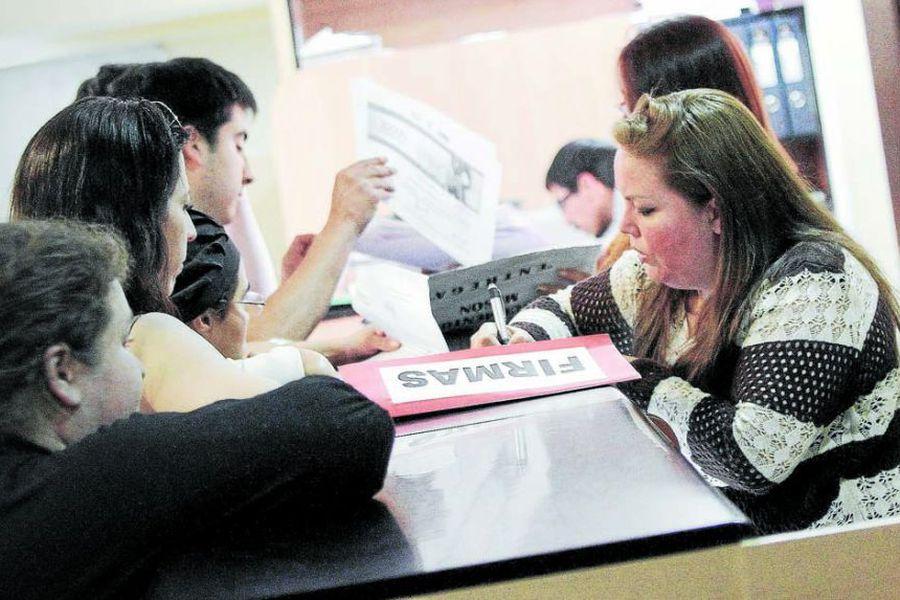 Justicia compromete envío de proyecto que reforma nombramiento de notarios en 30 días