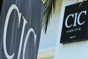 El seguro que contrató CIC para blindarse de Ad Retail