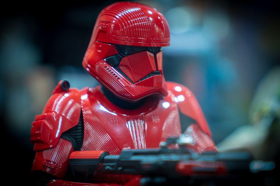 sith trooper