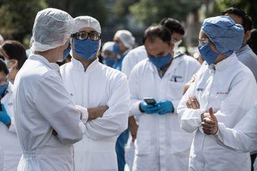 México registra más de 35 mil fallecidos y supera cifra de decesos en Italia por Covid-19
