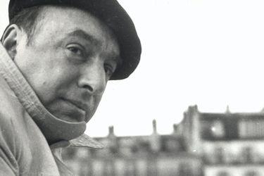 """El historiador Mario Amorós, impartirá conferencia """"Pablo Neruda y España: A 80 años de España en el corazón"""""""