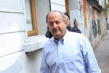 El ministro del Trabajo, Nicolás Monckeberg, por reforma previsional