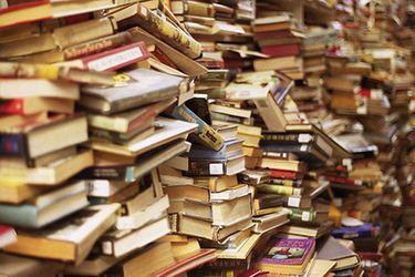 Durante cuatro horas: 18 editoriales ofrecen libros sin IVA en inédita feria