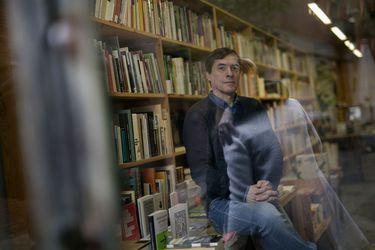 Las bellas extranjeras: el humor de Cărtărescu