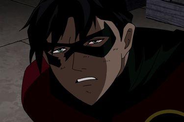 El tráiler de Batman: Una Muerte en la Familia, la película interactiva en la que decidirás el destino de Robin